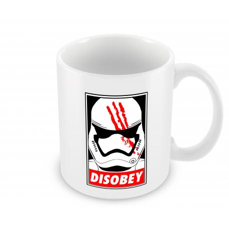 Taza Star Wars Disobey [Zalo]