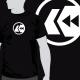 Camiseta Cutter y pack Vinilos [Radare]