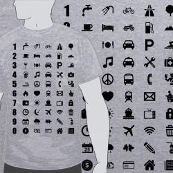 Camiseta Viajera