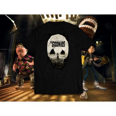 The Goonies Skull