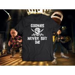 [Mero] The Goonies Never Say Die