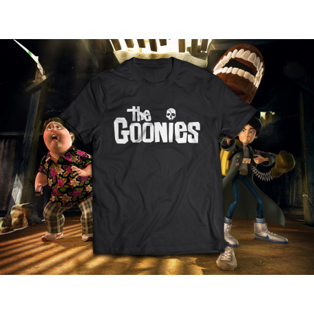 [Mero] The Goonies Logo