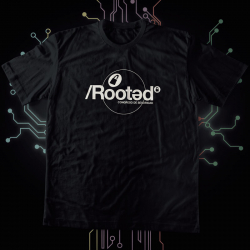 Rooted 2017