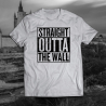 Straight Outta The Wall