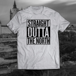 Straight Outta The North