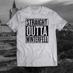 Straight Outta The Winterfell
