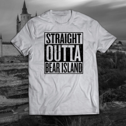 Straight Outta Bear Island