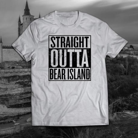 Straight Outta Bear Island