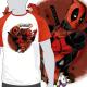 Deadpool Love V1 [tak]