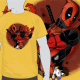 Deadpool Love V2 [tak]