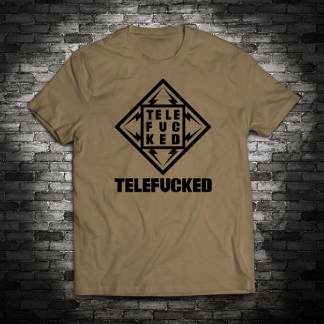 Telefucked