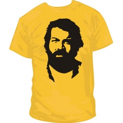 Bud Spencer Cara