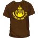 Camiseta Ministry Lulz