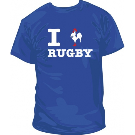 Camiseta 6 Naciones Francia