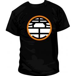 Camiseta Kayto