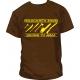 Camiseta Holocausto Zombi